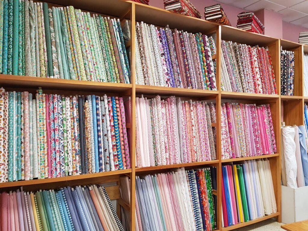 Comprar telas de patchwork