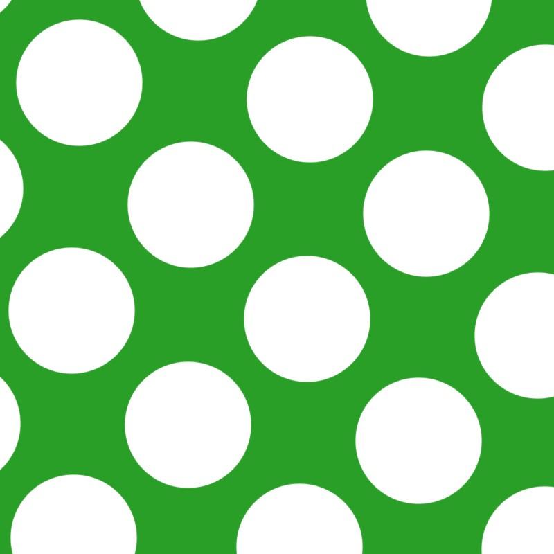 fondo verde 60mm