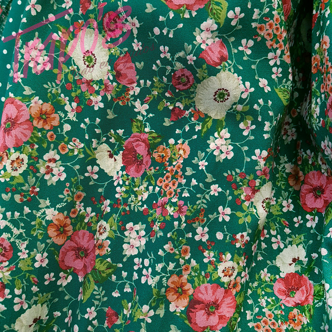 popelin-flores-verdes