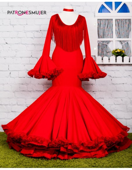 patron-de-vestido-flamenco-clavel-de-mujer (1)