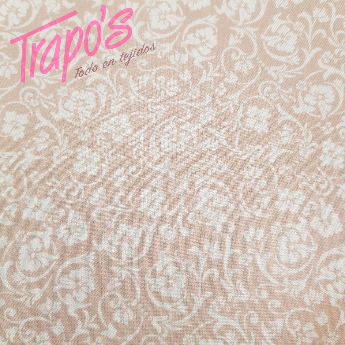 floral-beige2