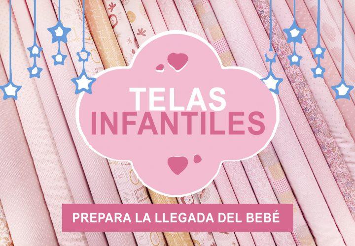 TELAS INFANTILES WEB II